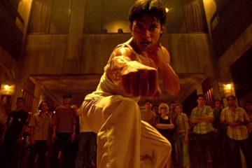 Best Martial Art Movies Archives - High On Films