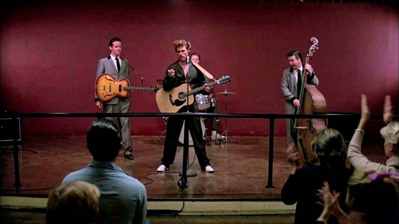 Elvis 1979 Pic 01
