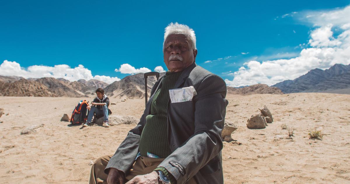 Namdev Bhau [2018] Dar Gai