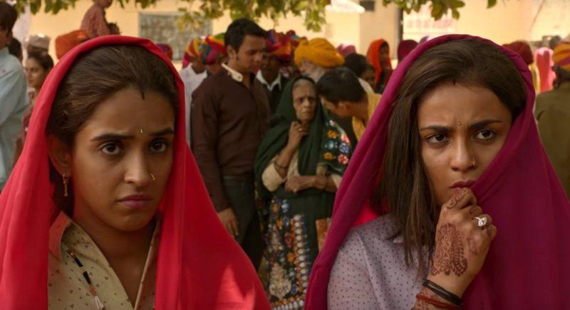 Pataakha [2018] Vishal Bharadwaj Courtesy @Film Companion