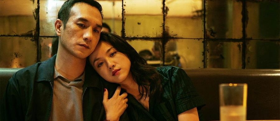 Long Day's Journey into Night [2018] Bi Gan @The Playlist