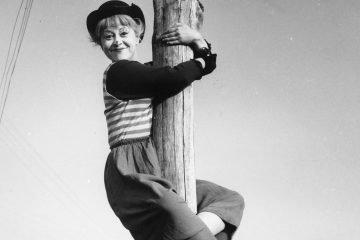 La-Strada [1954] high on films