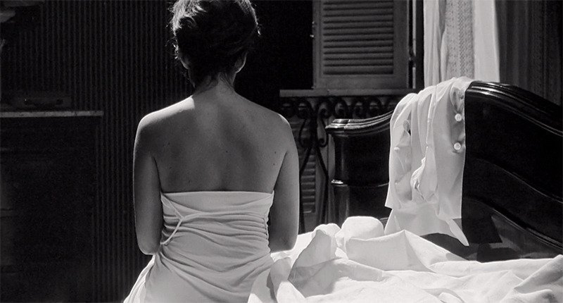 8½ [1963] | Federico Fellini | Italy