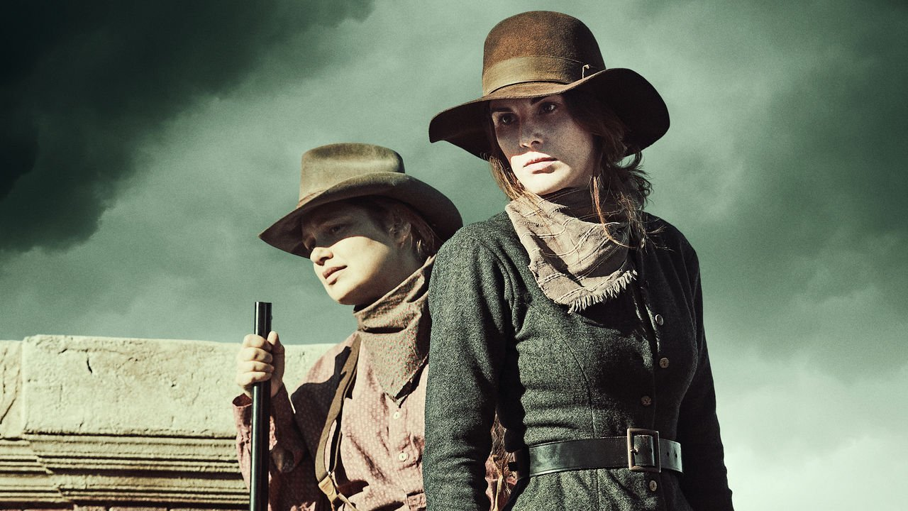10 Reasons Why Godless is the Best Netflix Original Series
