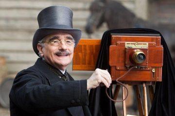Martin Scorsese's Top 10