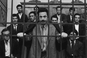 Salvatore Giuliano [1962] | Francesco Rosi | Italy