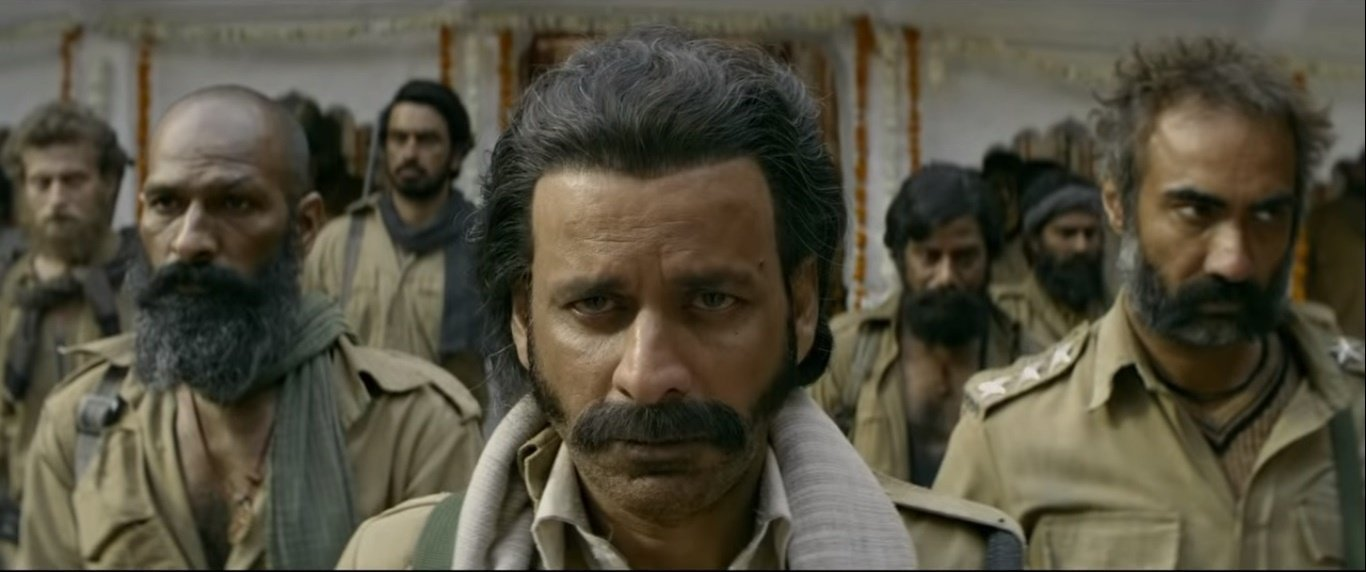 Sonchiriya Indian Movies 2019