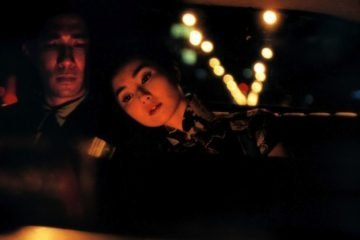 great drama movies - in the mood for love