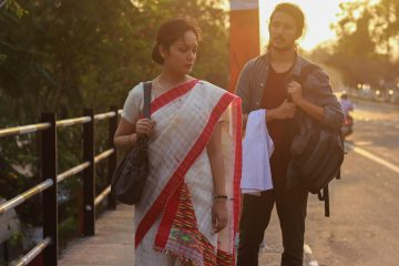 Nirmali and Sumon, Lima Das & Arghadeep Baruah - Dolee Talukdar