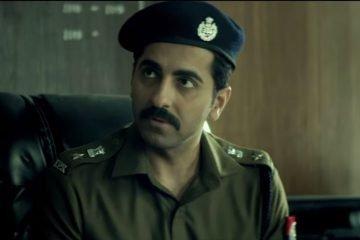 Article 15 Trailer - Ayushman