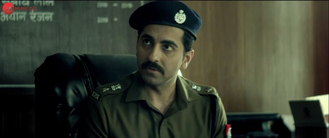 Article 15 Trailer - Ayushman