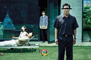Bong-Joon-Ho Parasite Film Festival 2019 Winner