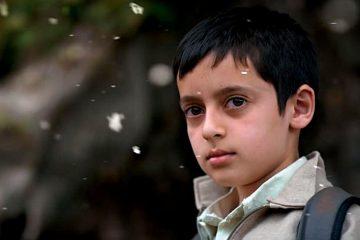 Talah Arshad Reshi in Hamid