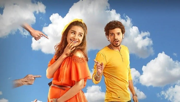 Poster-of-Badnaam-Gali-featuring-Patralekhaa-Divyenndu-Sharma
