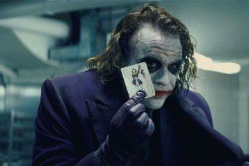 Joker in Cinema - High on Films