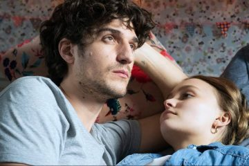 A Faithful Man Netflix - Garrel