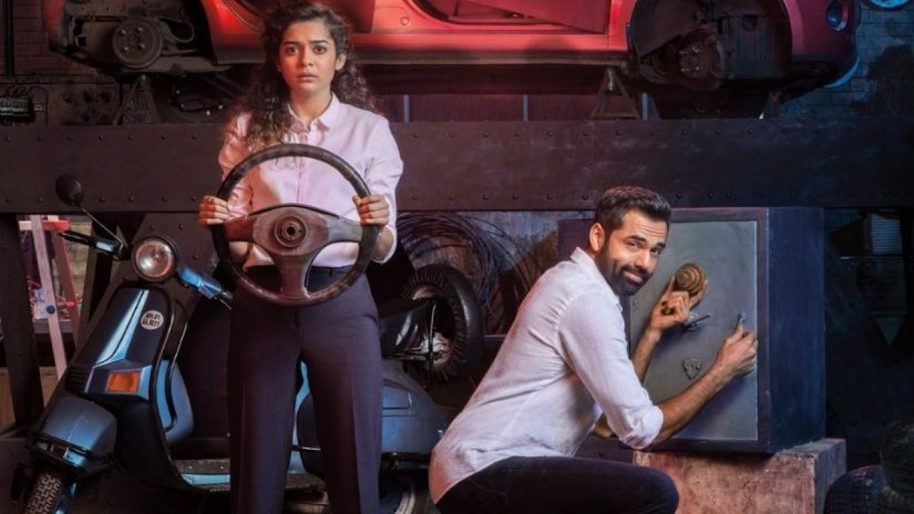 Chopsticks Netflix [2019] Review - A Rare Misfire from two Talented