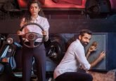 Abhay Deol and Mithila Palkar in Chopsticks Netflix