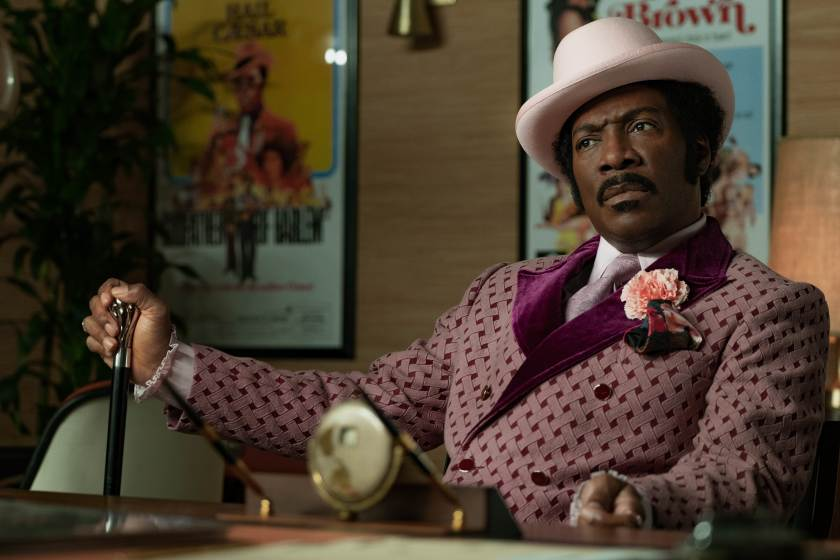 Dolemite is my name Underrated Films 2019