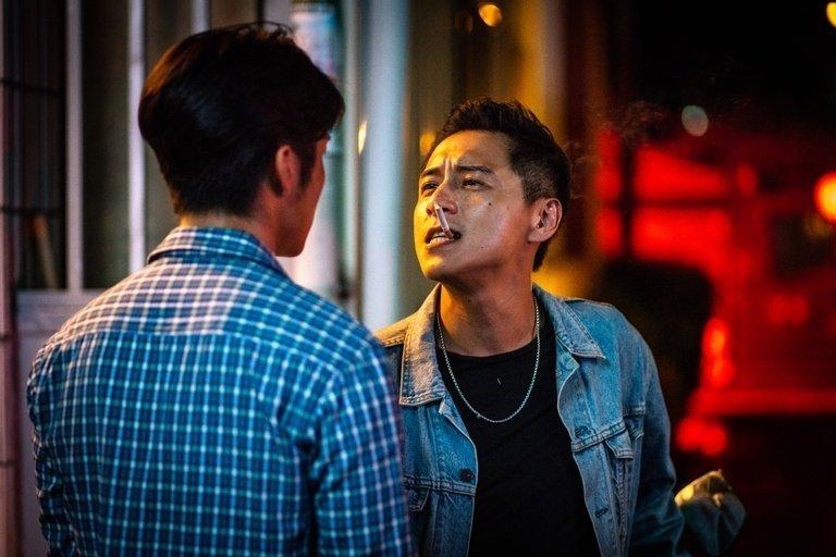 Han Dan NYAFF 2019