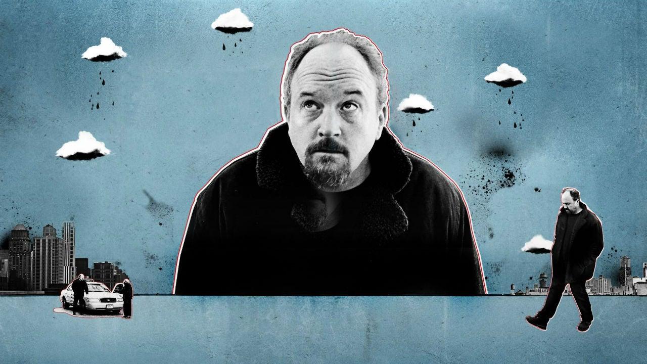 Hotstar TV Shows - Louie