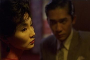 Wong Kar Wai's In the Mood for Love Featured
