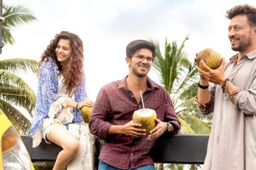 Karwaan Amazon Prime featured and post 1