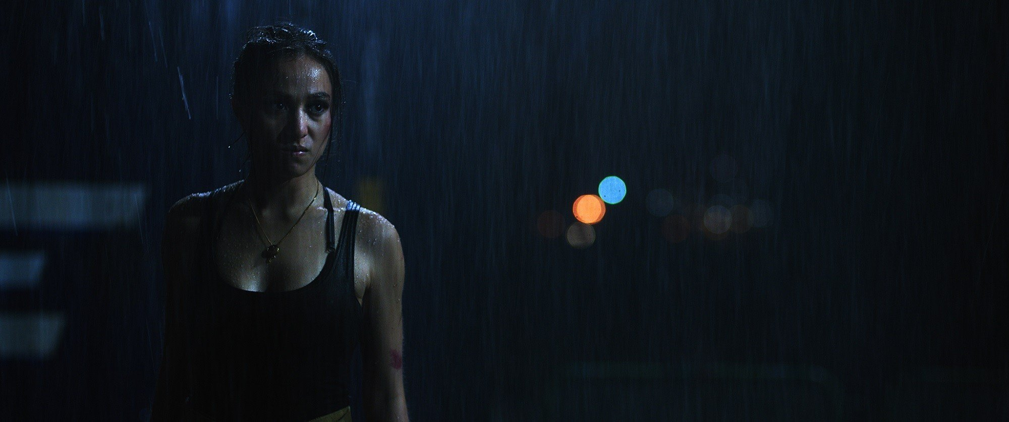 Maria Netflix [2019] Review - Another soulless fillipino