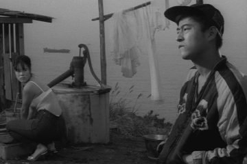 Japanese New Wave Archives - High On Films