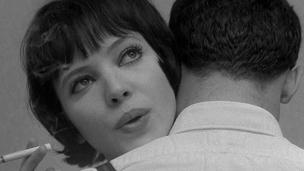 Pawel Pawlikowski's Top 10 films 6