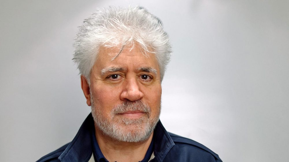 Pedro Almodovar would receive Golden Lion Lifetime Achievement award at the 76th Venice International Film Festival