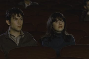Romantic Comedy Movies - 500 days of summer