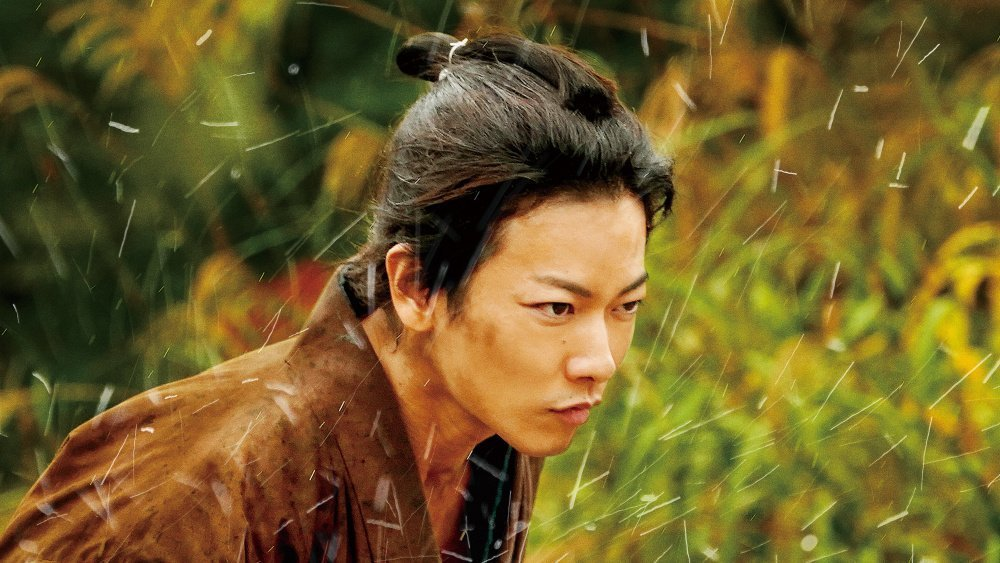 Samurai Marathon New York Asian Film Festival 2019