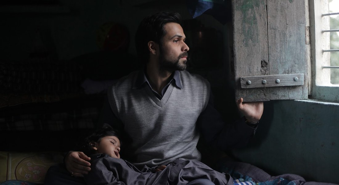 Emraan Hashmi in Tigers - Underrated bollywood Films 2018