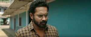 Asif Ali wearing specs in Underworld 2019