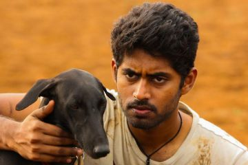 Pariyerum perumal Tamil Movies 2018