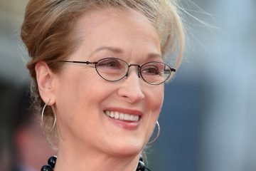Meryl Streep Toronto Featured