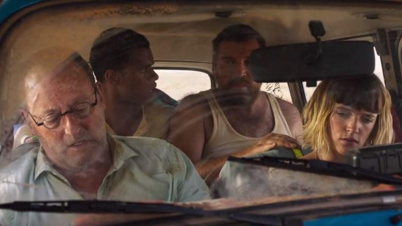 4l 4 Latas Netflix Review 2019 A Derivative Road Trip High
