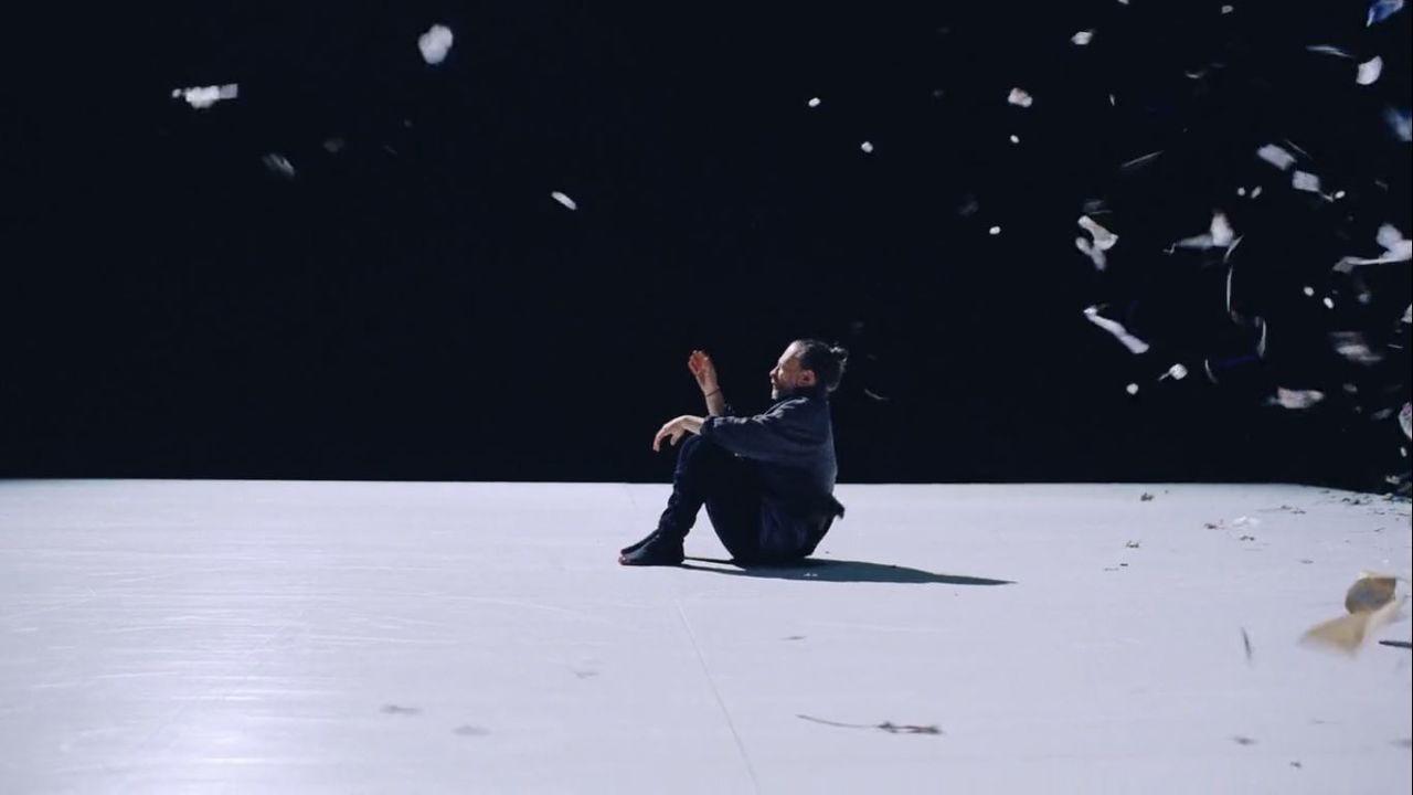 Anima Netflix - Thom Yorke