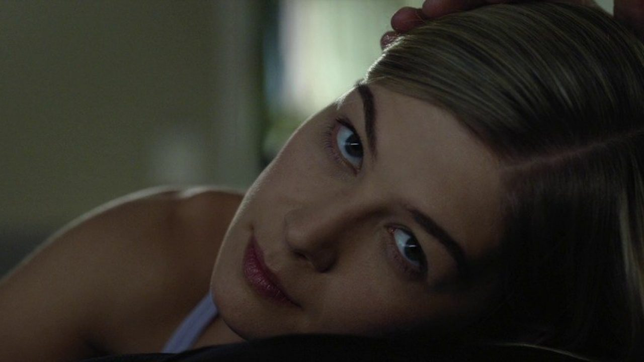 Gone Girl [2014] Review: Our Quiet Secret - High On Films