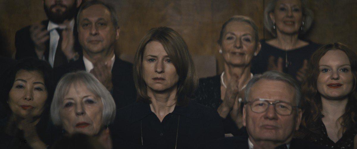 Corinna Harfouch in Lara 2019