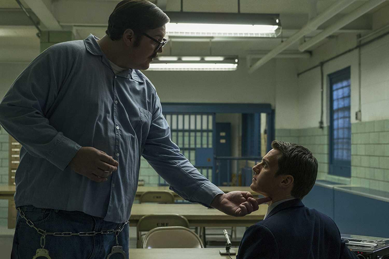 David Fincher on Netflix 'Mindhunter' Season 2 - High On Films