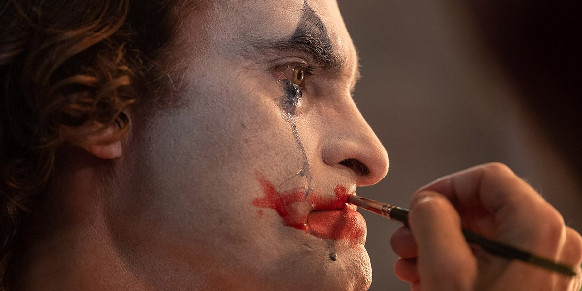 New Images From Joker