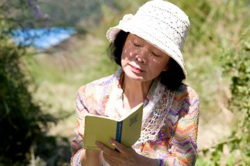 Poetry - Lee Chang-dong films Ranked