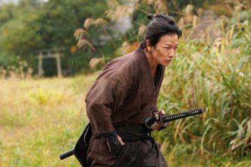 Samurai Marathon NYAFF 2019