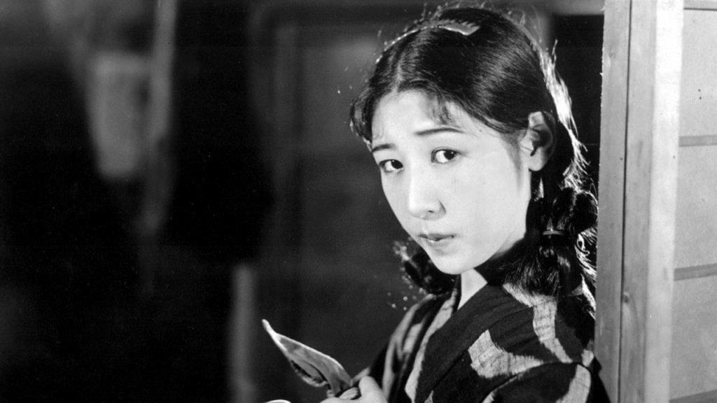 Japanese Silent Cinema