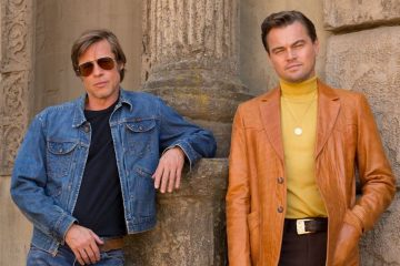 once upon a time in hollywood box office 1