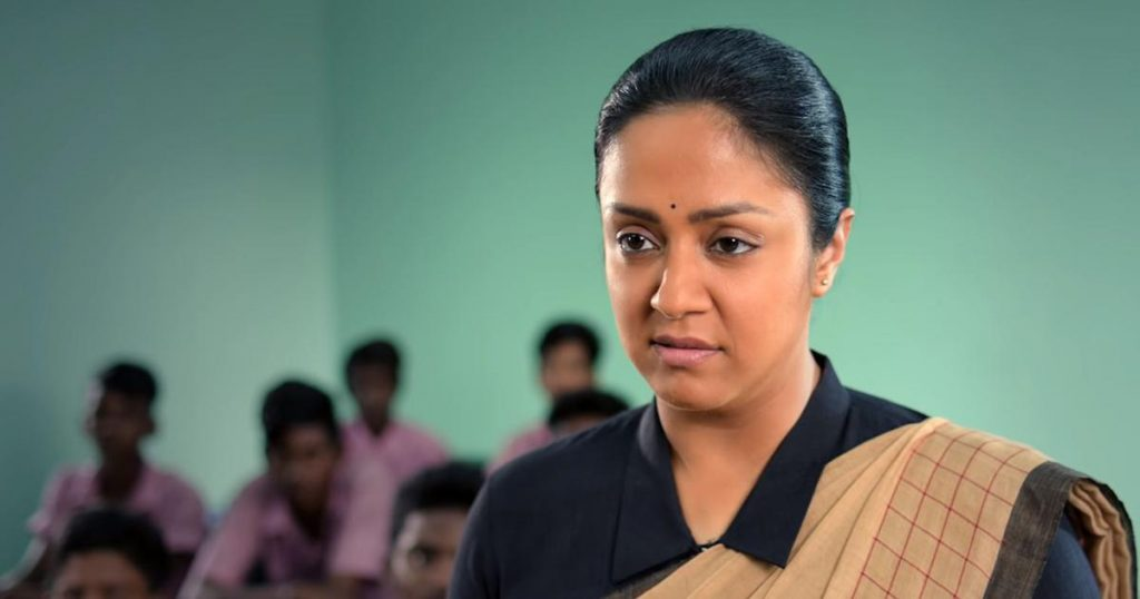 raatchasi 2019 review