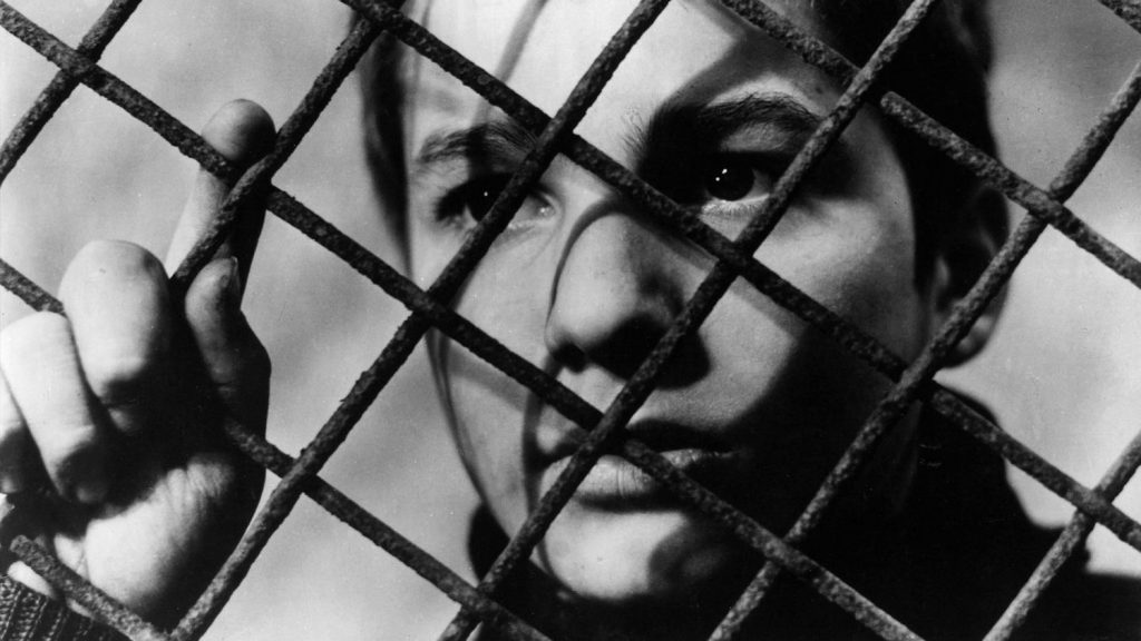 Great Drama Movies - The 400 Blows