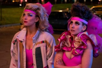 Glow Season 3 Primered on Netflix in August